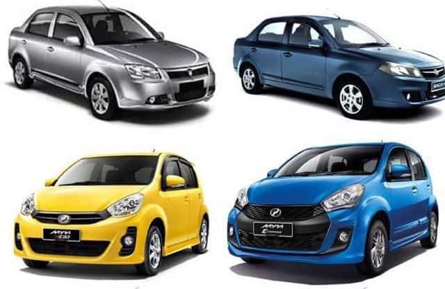Menyewa Kereta di Bangi, Kajang, Cheras dan Selangor