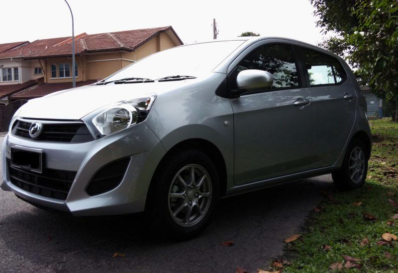 Car Rental In Kajang