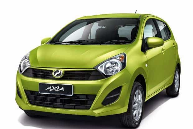 Car Rental in Cheras & Kajang